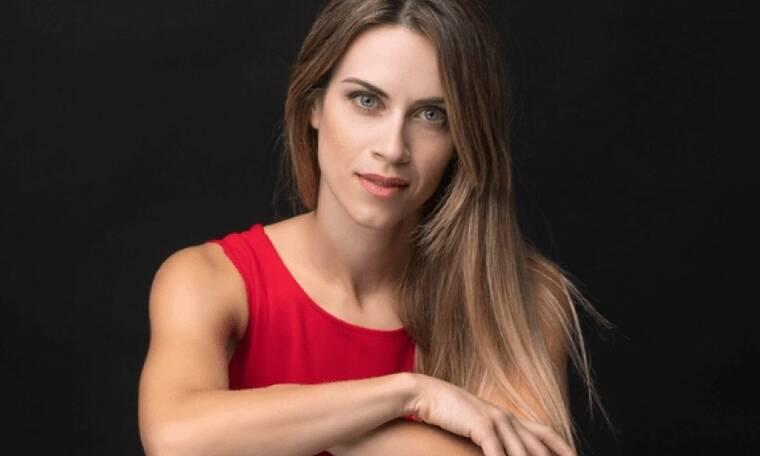 Σαββέρια Μαργιόλα: «Κάνω τα απολύτως απαραίτητα και θεωρώ τους άντρες πολύ τυχερούς» (Photos)