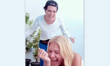 Γέλιο μέχρι δακρύων! Ο Καναράκης το παίζει greek kamaki και τρολάρει τη Θεοδωρίδου! (videos)