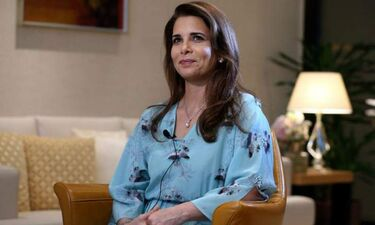 Σκάνδαλο τα Αραβικά Εμιράτα - Το «έσκασε» από το Ντουμπάι η σύζυγος του σεΐχη αλ Μακτούμ (photos)