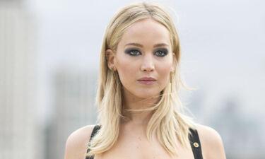 Jennifer Lawrence: Ετοιμασίες γάμου για την οσκαρική ηθοποιό (photos)