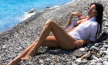 Αλεξανδράκη: Μετά από χρόνια, δε φαντάζεστε τι αποκάλυψε για το Next Top Model (Video)