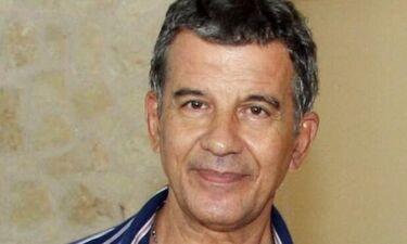 Γιώργος Γερολυμάτος: «Είμαι εναντίον των αισθητικών επεμβάσεων, ειδικά στον άντρα» (photos)