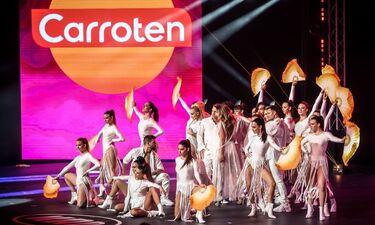 Το Carroten βρέθηκε για μια ακόμα χρονιά στα Mad Video Music Awards 2019 by Coca-Cola