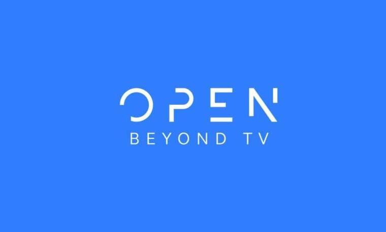 Νέα συνεργασία για το Open – H επίσημη ανακοίνωση του σταθμού