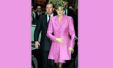 Πρώην σωματοφύλακας της πριγκίπισσας Νταϊάνας αποκαλύπτει: «Ήταν ολόγυμνη μπροστά μου» (Photos)