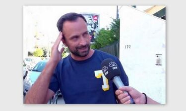 Survivor Ελλάδα - Τουρκία: Γιώργος Λιανός: «Κάηκε ο εγκέφαλός μας φέτος» (video)