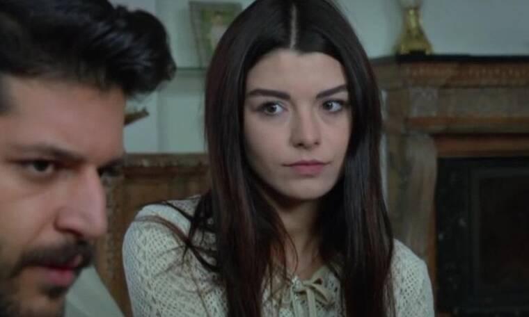 Elif: Οι απειλές και ένα μυστικό που βγαίνει στη επιφάνεια φέρνει την μεγάλη ανατροπή! (Photos)