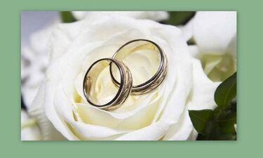 Γάμος στην ελληνική showbiz καλοκαιριάτικα; (Video)