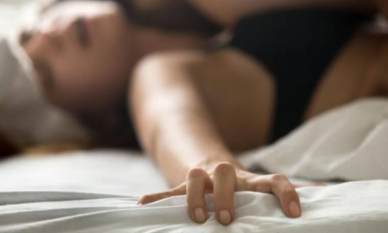 Αυτό είναι το μυστικό για να κάνεις το καλύτερο σεξ της ζωής σου!