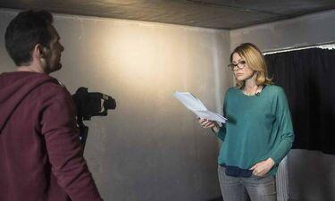 Τέλος η Τζένη Μπαλατσινού από τον ΑΝΤ1; Τι συμβαίνει; (Video)