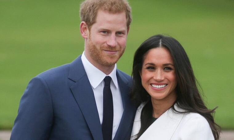 Meghan Markle – Πρίγκιπας Harry: Stars της showbiz οι υποψήφιοι νονοί του μικρού Άρτσι  (Photos)