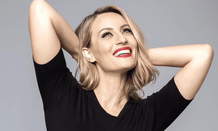 Η Ελεονώρα Μελέτη κέρδισε το μεγάλο στοίχημα της τηλεθέασης και ανανέωσε το ραντεβού της (Photos)