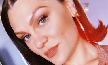 Η Jessie J άλλαξε τα μαλλιά της και είναι αγνώριστη