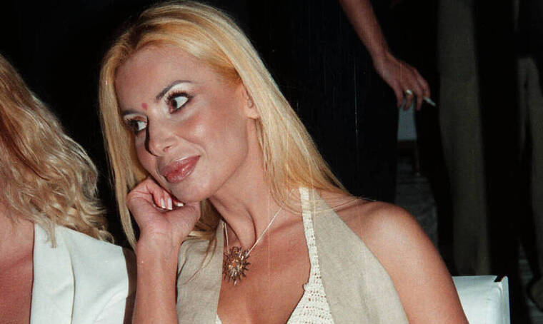 Σοκάρει η αποκάλυψη για την Τζούλια Μπάρκα δυο μήνες μετά το θάνατό της (Photos)
