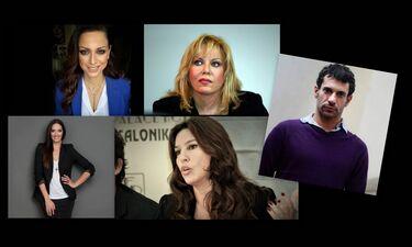 Εκλογές 2019: Αυτοί οι εκπρόσωποι της showbiz μπαίνουν στη Βουλή- Ποιοι έμειναν εκτός; (video)