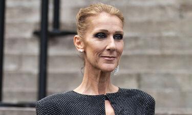 Celine Dion: Την είδαμε και δεν την αναγνωρίσαμε με το νέο look της (photos)