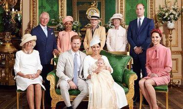 Markle – Πρίγκιπας Harry: Η ηχηρή απουσία από τη βάφτιση του γιου τους που κανείς δεν πρόσεξε (Pics)