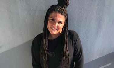 Δανάη Μπάρκα: «Έχω δεχτεί σχόλια ότι είμαι στην παράσταση επειδή είμαι η κόρη της Σταυροπούλου»(Vid)