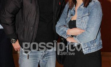 Δεύτερος γάμος για Έλληνα ηθοποιό - Παντρεύεται την κατά 18 χρόνια νεότερη σύντροφό του (Pics-Vid)