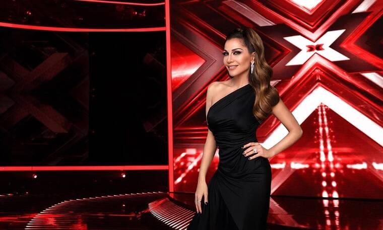 ΑΠΟΚΛΕΙΣΤΙΚΟ: Το ραντεβού έγινε και οι αποφάσεις είναι οριστικές! Θα είναι η Βανδή στο X-Factor;
