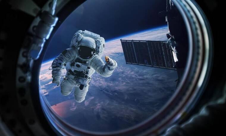 Έρχεται το πρώτο φαγητό που θα φτιαχτεί στο διάστημα (photos)