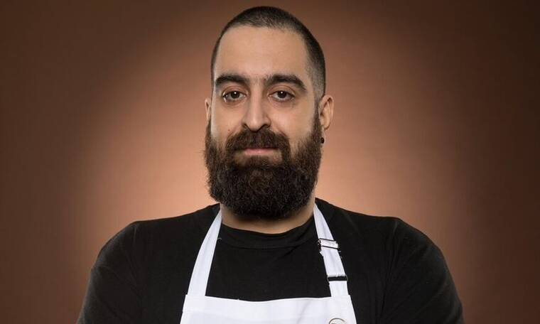 Master Chef: Ο Σταμάτης Κωβαίος αδειάζει τους πρώην συμπαίκτες του (photos)