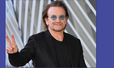Bono: Πριν τη Μύκονο στην Ύδρα (photos-video)