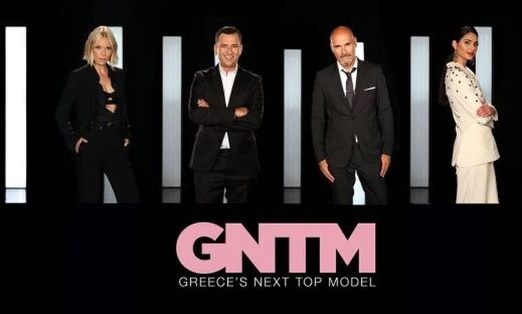 Παίκτρια του Greece Next Top Model ποζάρει γυμνή και «ρίχνει» το Instagram (photos)