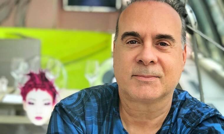 Φώτης Σεργουλόπουλος: Τι θα κάνει στον Alpha μετά την απόφαση να επιστρέψει στην τηλεόραση; (Photos)