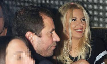 Αννίτα Πάνια: Ετοιμάζει μυστικό γάμο με τον Σαμοΐλη; (photos)