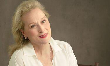 Meryl Streep: Θα πρωταγωνιστεί στο «The prom» (photos)