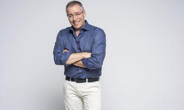 Νίκος Μάνεσης: Ο πρωταγωνιστής του Σαββατοκύριακου και τη φετινή σεζόν