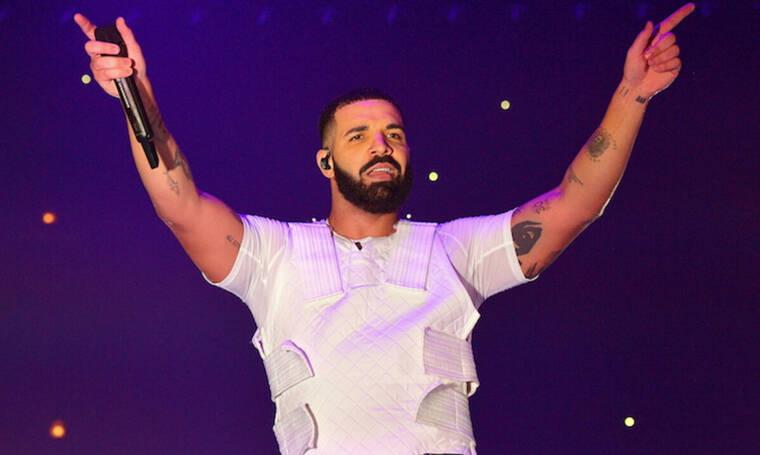 Κι όμως! Ο Drake ξεπέρασε τους Beatles (photos)
