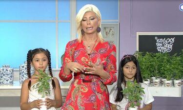 «Αλήθειες με τη Ζήνα»: Έτσι αποχαιρέτησε η Κουτσελίνη το κοινό της για φέτος! (Video)