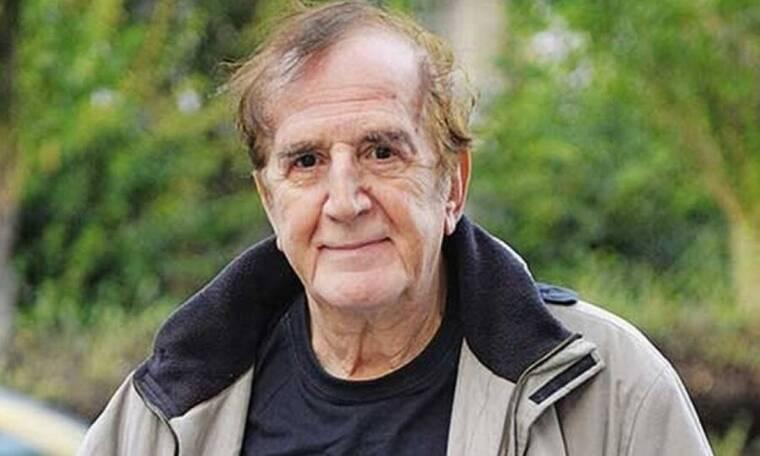 Γιώργος Κωνσταντίνου: «Στο θέατρο Άλσος αναβιώνω θύμησες, αναμνήσεις» (photos)