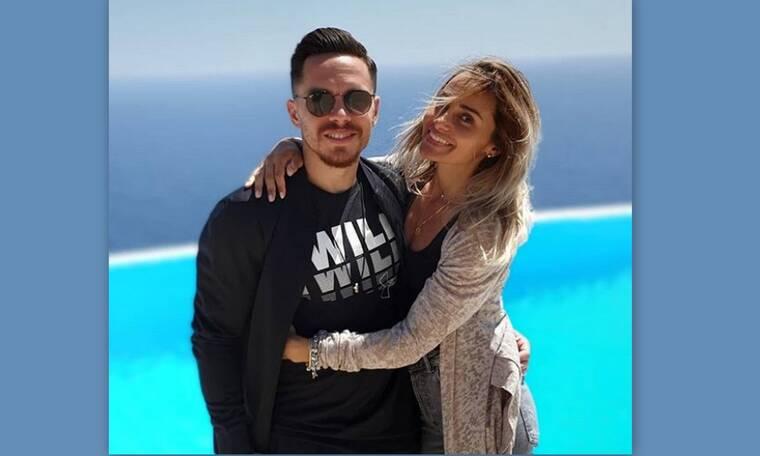 Μιλλούση – Πετρούνιας: Παντρεύτηκαν και το ανακοίνωσαν στο Instagram –Οι πρώτες φωτογραφίες (Photos)