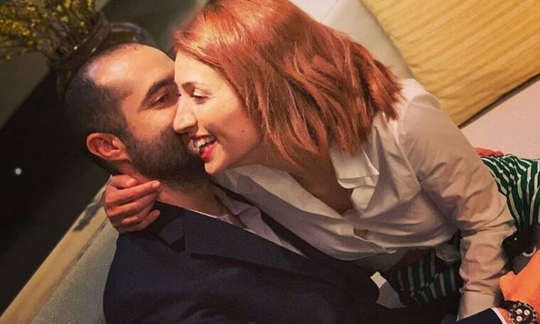 Μαρία Ηλιάκη: Τη ρωτούν ευθέως πότε παντρεύεται και εκείνη απαντά! (photos)