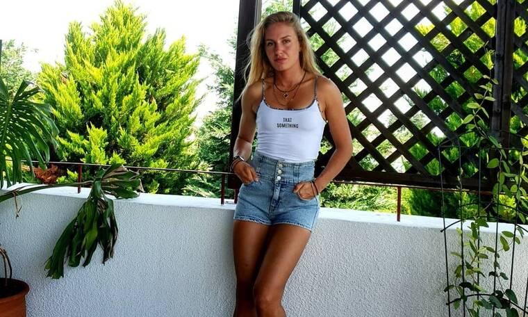 Κατερίνα Δαλάκα: Όλη η αλήθεια για τα χρήματα που πήρε από το Survivor (photos)