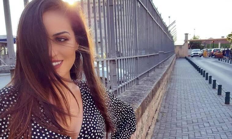 Η Σοφία Τουντούρη επιστρέφει στην tv (photos)