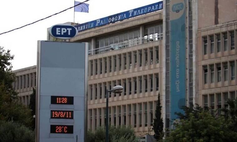 Εσπευσμένα στο νοσοκομείο γνωστός δημοσιογράφος της ΕΡΤ (photos)