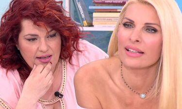 Κατερίνα Ζαρίφη: «Θα ξανασυνεργαζόμουν με την Ελένη» (photos)