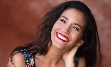 H αφοπλιστική απάντηση της Ελένη Βαΐτσου όταν της είπαν ότι μοιάζει με 50αρα! (Photos)