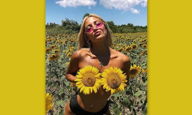 Ιωάννα Τούνη: H αποκάλυψη στο Instagram που «καίει» κολλητή της φίλη – Τι συνέβη; (Photos)