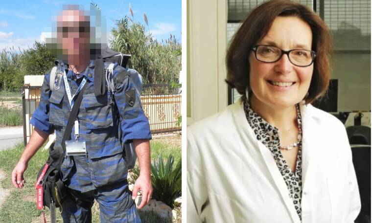Δολοφονία βιολόγου: Φρικιαστικές αποκαλύψεις - Τη βίασε, τη σκότωσε και την πέταξε στη σπηλιά