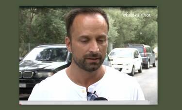 Γιώργος Λιανός:  Η ανακοίνωση για το… τηλεοπτικό του μέλλον μετά το Survivor! (Video)