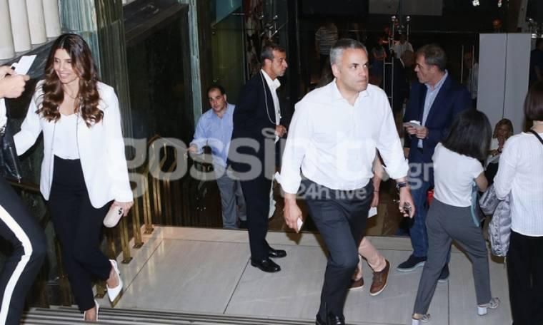 Πόπη Τσαπανίδου: Θα παντρευτεί τον Νίκο Ιατρού; Η αποστομωτική απάντησή της (Photos)