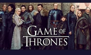 Game of Thrones: Ρεκόρ με τις υποψηφιότητες της σειράς στα φετινά Emmy Awards-Έσπασε το προηγούμενο