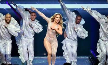 Δεν φαντάζεστε τι έκανε η Jennifer Lopez για τους φαν της! (video)