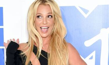 Britney Spears: Εμφανίστηκε χωρίς ίχνος make up και ζήτησε συγγνώμη (video)