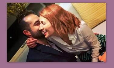 Μαρία Ηλιάκη: Ρωτά δημόσια τον σύντροφό της να απαντήσει πότε θα παντρευτούν! (Photos)